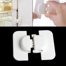 Fridge Freezer Lock Latch Child Proof Safety Babyproofing Baby Toddler UK Stock