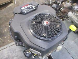 CRAFTSAMN  KOHLER COMMAND PRO 20HP  GOOD RUNNING ENGINE MOTOR CV20