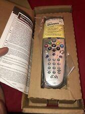 New listing Genuine Dish Network 184715 Ir/Uhf Pro 6.4 Ir Uhf Remote Control Replacement New