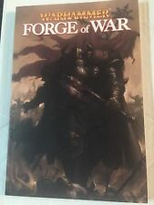 Warhammer: Forge of War #[nn] (Apr 2008, Boom! Studios) 1ST EDITION UN-READ MINT