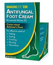 MagniLife DB Antifungal Foot Cream