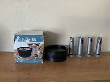 Magnif Coin Sorting Kit Sorter Used