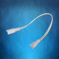 20cm T5 T8 Tube Steckverbinder Kabel Kabel für integrierte LED Leuchtstofflampe