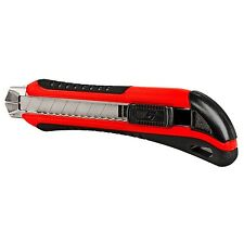 Snap-on? Auto-Loading Quick Change Snap Blade Utility Knife W/ 6 Blades- 870248