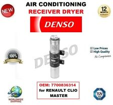 DENSO AIR CONDITIONING RECEIVER DRYER OEM: 7700836314 for RENAULT CLIO MASTER
