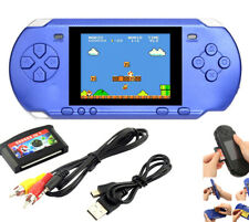 Kid gift PXP3 Handheld Portable video game consoles Games PSP Console Player