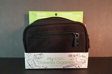 Myabetic Diabetes Fashion Organizer Black ~*BRAND NEW WITH TAGS FREE SHIPPING*~