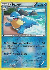 POKEMON CARDS XY PRIMAL CLASH - SEALEO 47/160 REV HOLO