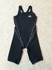 """Adidas Competition Tri Suit Triathlon Swimsuit Adizero Mens 30"""""""
