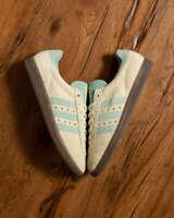 Adidas Originals Padiham White Green Gum Shoe Trainer Sneaker UK Size 7-11