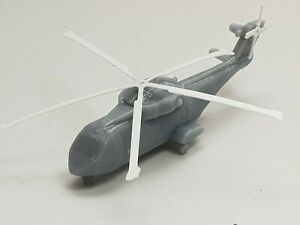 1/350 model Merlin helicopter set of 2