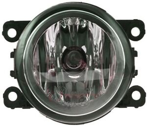 Lincoln Ford Mustang Focus Fusion Navigator Ranger Fog Light H8 Bulb 89203601