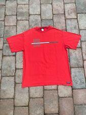 New listing VINTAGE Jansport Alabama Crimson Tide Shirt Adult Large Red College Football