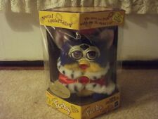 Limited Edition Your Royal Majesty Furby, by Tiger Electronics 2000, Brand New &