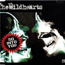The Wildhearts(CD Single)So Into You-Round -New