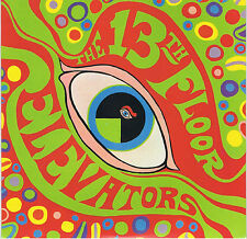13th FLOOR ELEVATORS The Pychedelic Sound INTERNATIONAL ARTISTS Sealed Vinyl LP