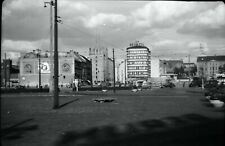 alte Ansicht/Foto Berlin Alexanderplatz 1957