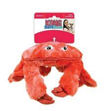 KONG Softseas Crab Sm Plush Dog Toy/Chew