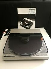 Technics SL-7 Automatic Tangential Turntable