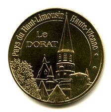 87 LE DORAT Haut-Limousin, 2010, Monnaie de Paris