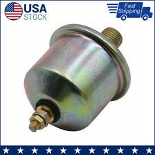 Mercuriser 3857532 Oil Pressure Sender Single Station Sierra 18-5899 MD