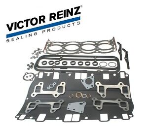 For Land Rover Discovery Engine Cylinder Head Gasket Set Reinz Premium Quality