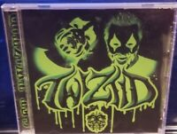 Twiztid - Get Twiztid EP CD SEALED rare insane clown posse g-mo skee juggalo mne