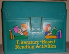 Macmillan Literature Based Reading Activities