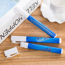 Easy Use Decontamination Pen Emergency Clothing Stain Remover Scouring Stick ZXX