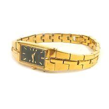 "Vintage SEIKO Japanese Brand Woman's Wristwatch Watch St. Steel 6.50"""