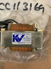 keyswitch varley  cc113169 909/089   Old Stock