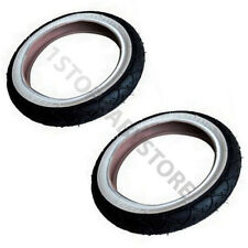 2 x Brand New Phil & Teds Tyres for Explorer Classic Sports Twin E3 navigator