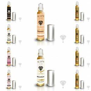 Musc Femme Extrait De Parfum Sans Alcool 11 ML Roll-On Senteur Marque Générique