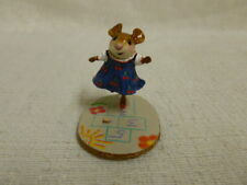 Wee Forest Folk Hippity Hopscotch Special Edition M-462 Retired