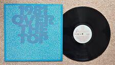 1981 OVER THE TOP - OZ FESTIVAL EMI WEA LABEL COMPILATION LP - RICK SPRINGFIELD