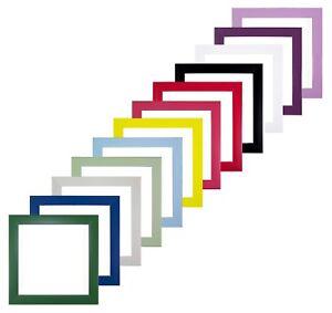 Instagram Square Rainbow Colour Range Picture Frame Photo Frame