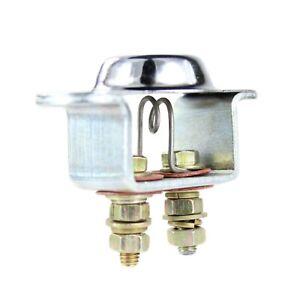 Kubota Glow Plug Indicator for L275 L235 B6200 B5200+ Tractors. 25A. 15531-65950