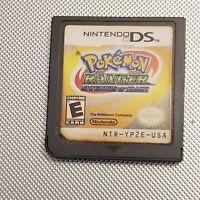 Pokemon Ranger Shadows of Almia (Nintendo DS, 2008) Cartridge Only Tested