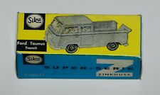 Reprobox Siku V 251 - Ford Taunus Transit