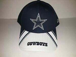 Dallas Cowboys NFL Jersey Play Adjustable Hat