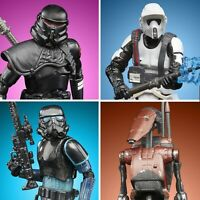 Star Wars Vintage: 2021 GAMING GREATS 3.75in *PREORDER* 4 Choices