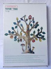 KIDSONROOF TOTEM TM TREE 3d Puzzle Steckspiel  Lebensbaum. Unbespielt!