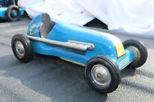 Cox Thimble Drome Special Racing Car - Blue