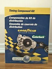Goodyear Timing Component Kit GTKWP199 with water pump