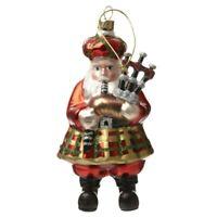 Gingham Style Christmas Decs Heaven Sends Scandi Trees /& Stars Decorations