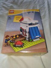 Lego Pencil Pot (store your pencils / pens) - 40188