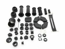 Yamaha RXS100 Complete Rubber Kit #YM10