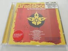 The Ordinary Boys - BrassBound (CD Album 2005) Used Very Good