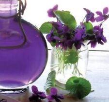 Violet Leaf Essential Absolute Oil 5ml 100% Pure Essential Oil