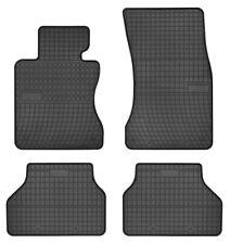 passend für BMW 5er Gummifussmatten Gummimatten Fußmatten E60 E61 Bj.2001 - 2010